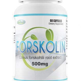 Forskolin Extract Capsule