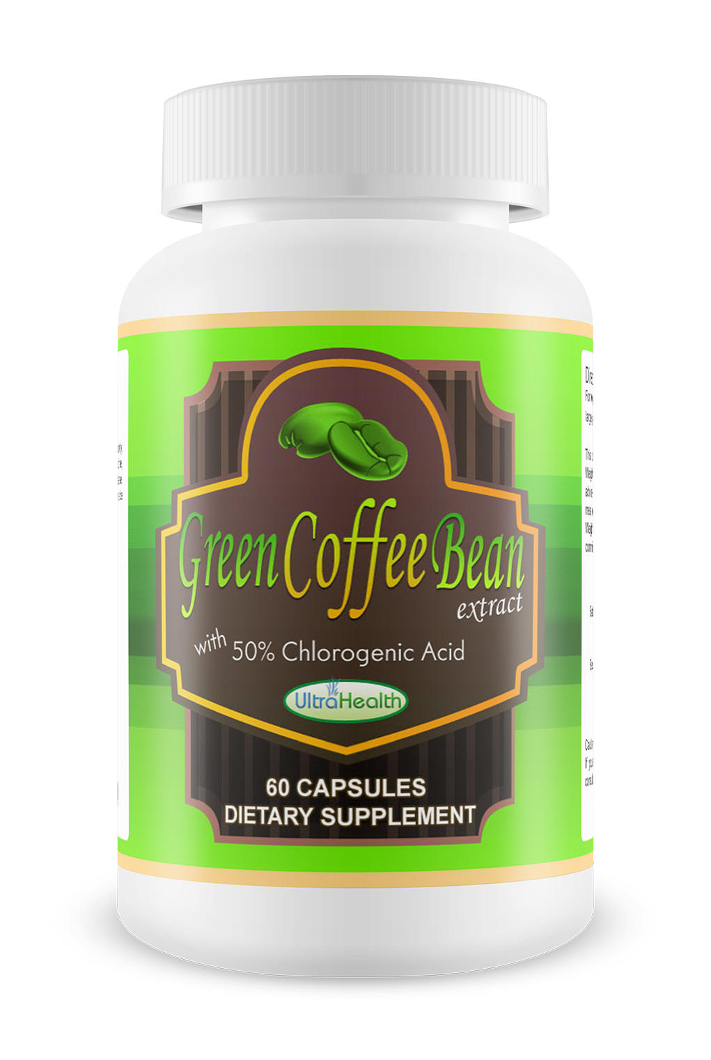 Green Coffee Bean Extract Improves Focus Mood And Energy Levels Herbal New Zealand